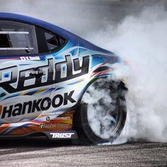 Greddy Racing, HANKOOK TIRE