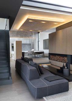 House Sar by Nico van der Meulen Architects » CONTEMPORIST