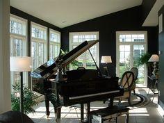 Algún día tendre un piano así :'v