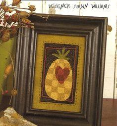 Pineapple - Shawn Williams