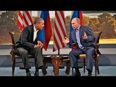 Putin and Obama face off Over Syria September 2, 2013 Labor Day