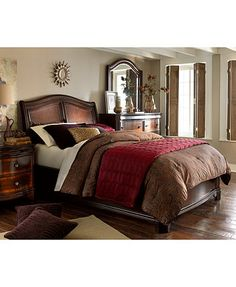 Awesome Delmont Bedroom Furniture Collection, Only At Macyu0027s | Macys.com
