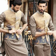 Mens ethnic wear brands in india. Mens Indian Wear, Mens Ethnic Wear, Indian Groom Wear, Indian Men Fashion, Indian Man, Mens Fashion Suits, Men's Fashion, Fashion Boots, Fashion Outfits