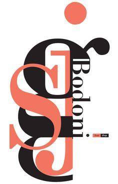 fonts like bodoni - Google Search