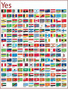 Every country on earth supports an immediate ceasefire, therefore we called for it!Now clean up all the mess you created, our water and nutrition resources, infrastructure and lives! World Flags With Names, All World Flags, World Country Flags, Flags Of European Countries, Countries And Flags, Countries Of The World, World Flags Printable, Country Flag List, Flag Of Europe