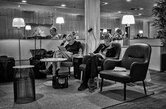https://flic.kr/p/JBwqMp   Reading Room   At Kastrup Airport in Copenhagen
