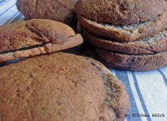 Dakos (Paximadi) - Cretan Barley Rusks