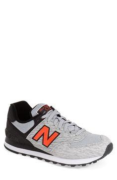 separation shoes 510de 4ca0a New Balance  574 - Sweatshirt  Sneaker (Men) Trainer Boots, Soccer Boots