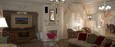 Casa - Napoleone - amenajare interioara locuinta - Amenajari interioare, design interior, arhitectura de interior - Interioare semnate de mari designeri