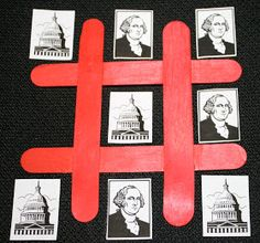 Classroom Freebies: Constitution Day Stuff