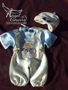 Angel Gowns for Australian Angel Babies http://angelgowns.org.au/ (To donate or request a gown) An organisation converting donated wedding dresses into gowns for babies who are taken too soon. In Australia! https://www.facebook.com/angelgownsforaustralianbabies