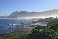 Hermanus, South Africa.