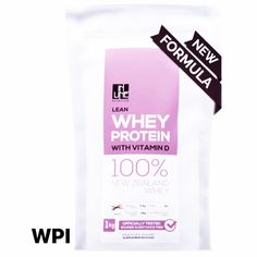 """🌟WHEYING UP YOUR OPTIONS FYI 🤓: our customers often ask us, """"what's the difference between your Lean Protein Powder (WPI) range and your Whey Protein Concentrate(WPC)"""" . So here's the low down... . WPI: 💫 suitable for lactose intolerance 💫 made directly from milk 💫 higher concentration of essential amino acids 💫 lower in fat, lactose (milk sugar), carbs, and calories than WPC 💫90% protein content 💫 best taken post-exercise 💫 comes in a variety of flavours . WPC: 💫 a by-product of… Lactose Intolerance, Whey Protein Concentrate, Whey Protein Powder, Lean Protein, Plant Based Diet, Amino Acids, Fat, Range"""