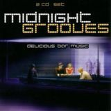 Midnight Grooves [ZYX] [CD]