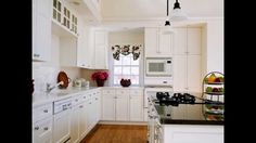 White kitchen ideas optea-referencement.com