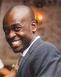 MBA Transformers: Peter Olagunju