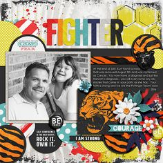 #Be Positive: So Fierce Bundle by Amanda Yi & Two Tiny Turtles: http://www.sweetshoppedesigns.com/sweetshoppe/product.php?productid=34751&cat=844&page=1 Template soon to be released Circle the Block by Miss Fish Design