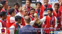 CONGRATULATIONS ASIOP APACINTI & TOPSKOR INDONESIA NEW CHAMPIONSHIP GOTH...