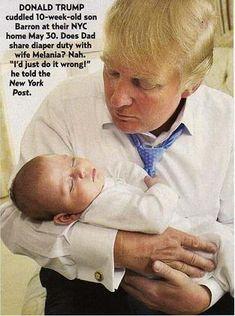 Barron Trump - Yahoo Image Search Results