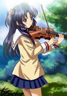 mujer tocando violin dibujo - Buscar con Google