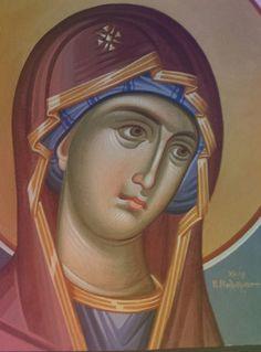 Religious Art, Princess Zelda, Portrait, Faces, Fictional Characters, God, Virgin Mary, Pintura, Dios