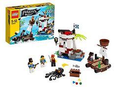 Lego Pirates 70410 - Soldaten-Wachposten mit Piratenfloß ... https://www.amazon.de/dp/B00NVDLPT8/ref=cm_sw_r_pi_dp_x_DgJjyb4H11N69