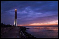 Barnegat Lighthouse ~ Long Beach Island, NJ