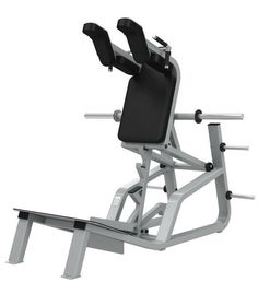 Precor 624 Super Squat