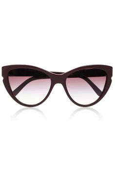 #StellaMcCartney #cateye retro sunglasses