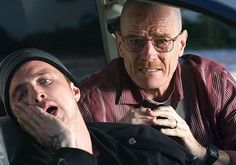 Breaking Bad Walt And Jesse | Walt and Jesse up to new challenges in Breaking Bad season 4