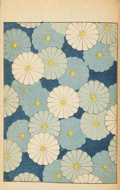 Nag on the Lake: Japanese Designs (1902)