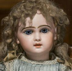 Jumeau doll model INTREPIDE