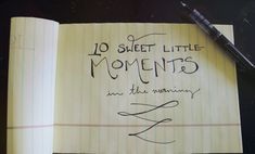 10 Sweet Little Moments (In The Morning)   Free People Blog