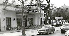 Πώς λέγονταν παλιά οι γειτονιές της Αθήνας;