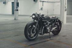 Motorrad Honda CB750KZ Cafe Racer Komplettumbau Bj 83 Km 20.000,00 in in Neustrelitz | eBay