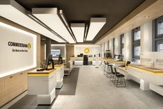Commerzbank | Berlin | Germany | Retail interiors 2014 | WIN Awards
