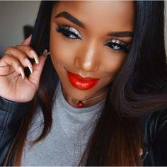 #beatface #makeupformelanin #ellarie #instagrammakeup #beautyblogger #influencer