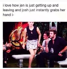 What is this smell? Umm Joshifer