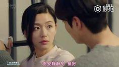 Lee Minho (이민호)李敏鎬「梯咚」襲吻Jun Ji Hyun 全智賢 전지현甜炸了
