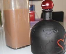 Liquore cuor di cioccolato Bimby