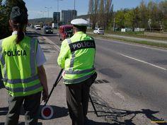 polícia, merianie rýchlosti, radar, policajná kontrola, hodnotenie policajtov