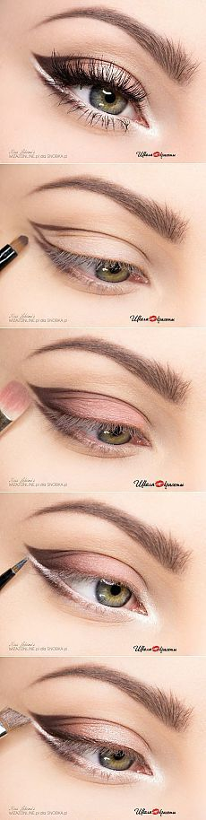 Step Makeup for Bright Eyes thePOST - Step Makeup for Schritt Make-up für helle Augen thePOST – Schritt Make-up für helle Augen the… Step make-up for light eyes thePOST – Step make-up for light eyes thePOST Post Office – - Makeup Hacks, Makeup Goals, Makeup Inspo, Makeup Inspiration, Makeup Ideas, Eye Makeup Tutorials, Glasses Makeup Tutorial, Makeup For Glasses, Makeup Products For Beginners