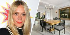 Chloe Sevigny's Modest Park Slope Apartment Sells For $3 Million - ELLEDecor.com