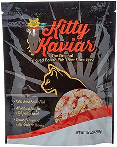 Kitty Kaviar (1.5 oz) -- You can find more details by visiting the image link.