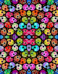 multi colored patterned wallpaper , Google Search