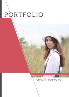 PORTFOLIO BY CHNOOQ