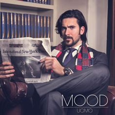 Total Look Mood Uomo Gran Vía 56, Bilbao www.mooduomo.com #fashion #store #men #mooduomo #moda #made #100% #italy #italian #bilbao #bizkaia #blogger #euskadi #trends #uomobilbao #italia #igersfashion #perfect #spain #style #fashionblog #ss15 #model #topmodels #trends #style #men #fashion #elegant