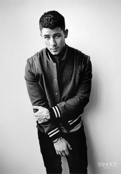 9. Nick Jonas