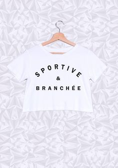 #sportive #branchee #promo #soldes