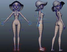3D: Yinxuan Li Dezarmenien